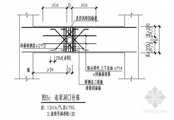 [广东]框剪结构高层住宅施工组织设计(附图)