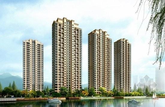 [江西]高层住宅工程监理规划(包含土建 装饰)