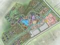 [江苏]欧式城堡欢乐世界主题公园概念设计