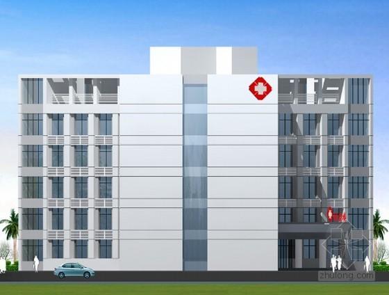 [广州]医院门诊楼建筑安装工程造价指标分析
