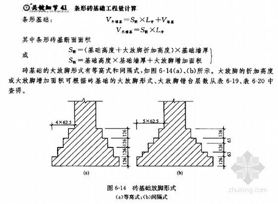 [造价必知]土建造价员岗位培训实操讲义(不可不知的500个关键点 281页)