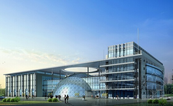 [广东]综合楼室内装修改造工程量清单计价实例