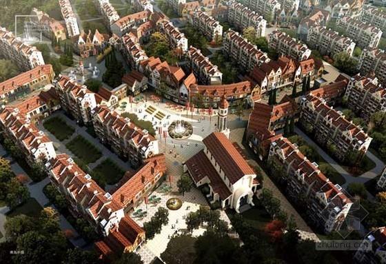 [安徽]新建8栋住宅楼安装工程预算书(全套图纸)