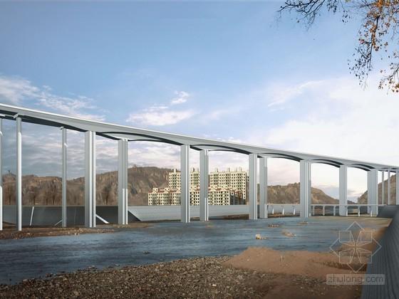 [陕西]特大桥2.5米大直径嵌岩桩施工方案