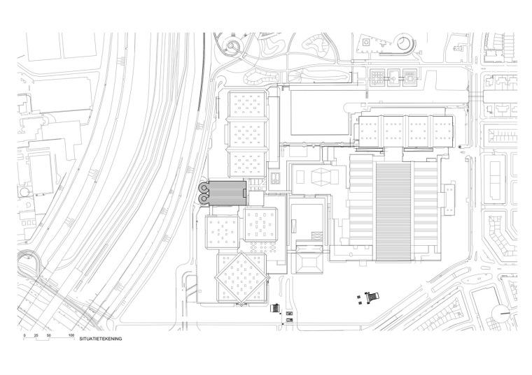 荷兰停车场大楼-11
