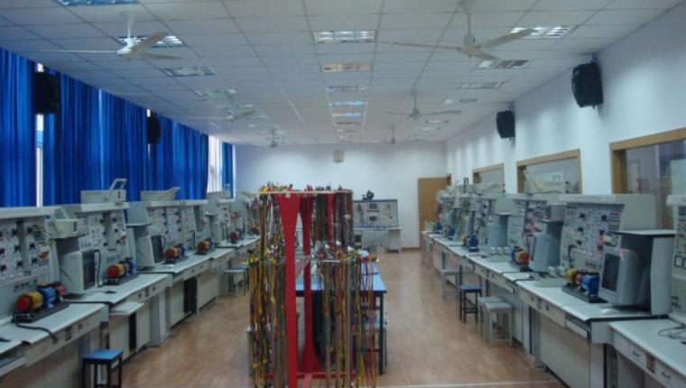 电气工程与自动化实验室简介(33页)
