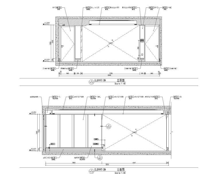 [上海]集艾设计G&A-海珀黄浦4-1中式样板间设计方案含效果图+施工图_14