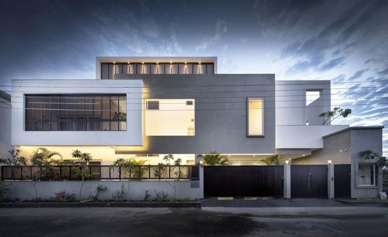 印度Forma住宅-10