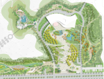 案例分享|南京汤山国家地质公园博物馆景观设计