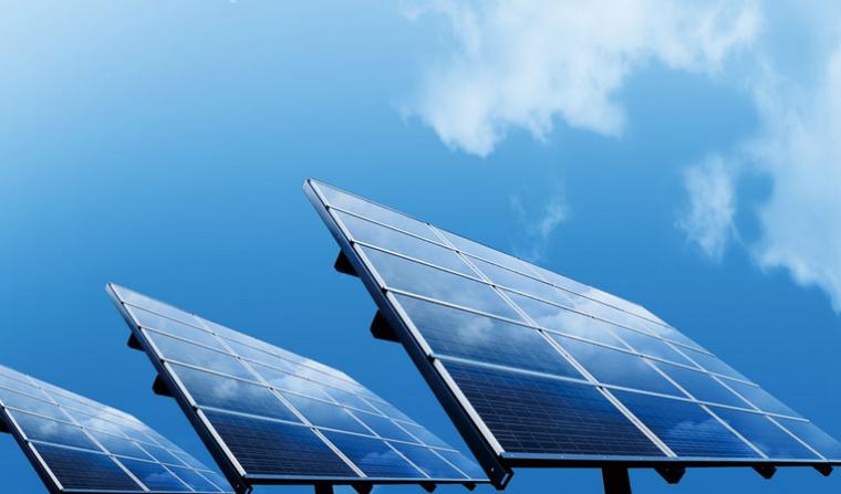 山东淄博汉能600MW太阳能电池项目电气施工图