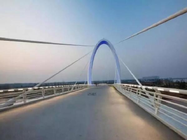 桥梁设计中桥梁位置的选择探讨
