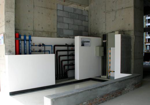 空调机位精细化设计质量管理