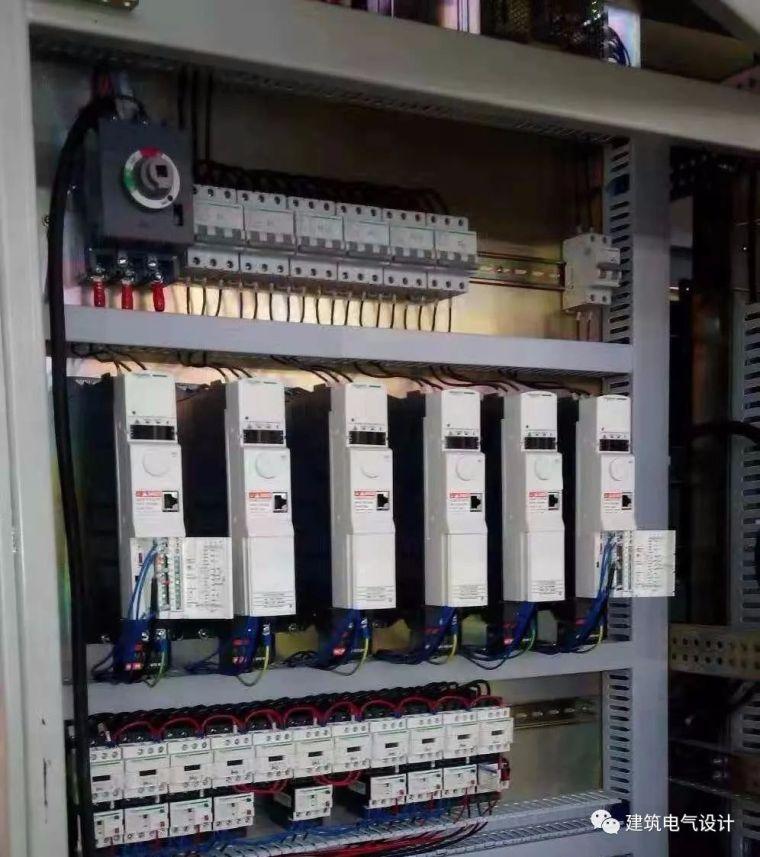 变频器控制柜设计要领