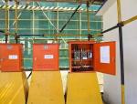 社区工地临时用电施工方案