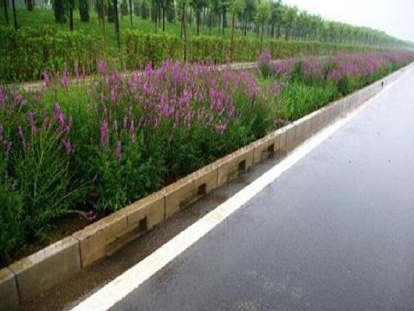 基于公路路面排水要求的公路几何优化设计