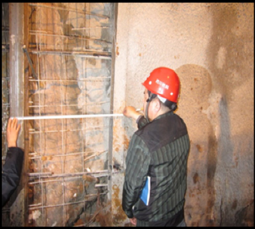 隧道钢架制作与安装总监首件制成果书