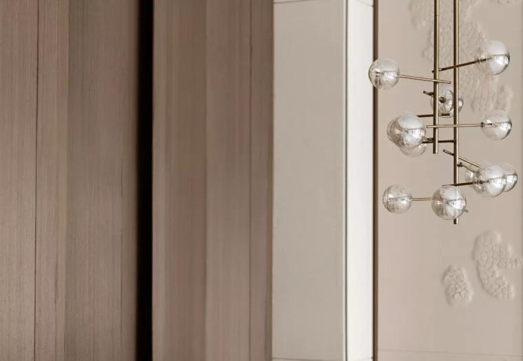 精致材料和简洁配饰,打造出低调素雅的空间_7