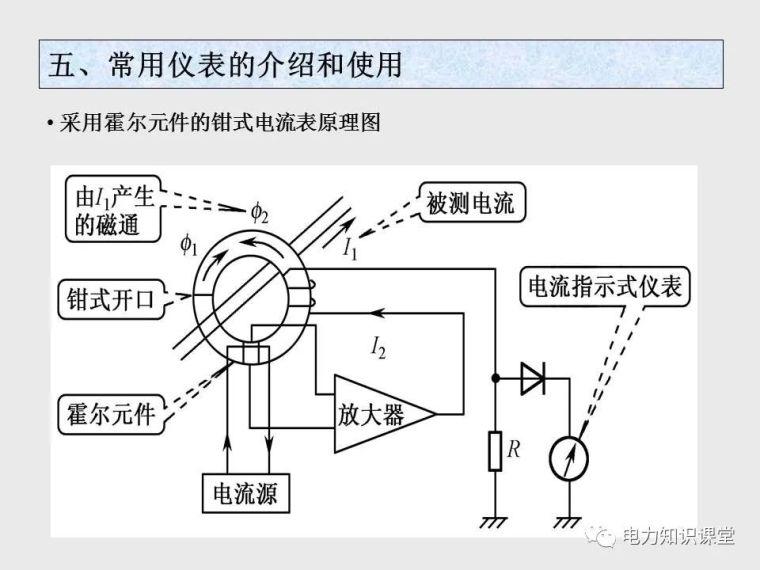 收藏!最详细的电气工程基础教程知识_215