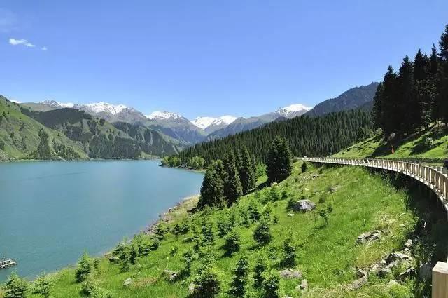 这十二个新疆AAAAA级景区 你去过几个?