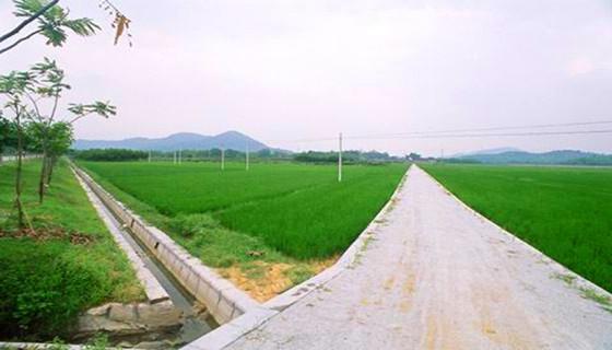 农田水利工程建设技术与防洪除涝的建议