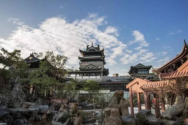 从建筑设计的角度来看,广州值得逛的旅游路线有哪些?_5