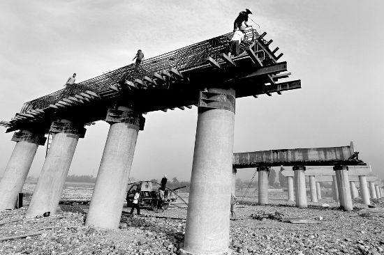 改建工程创优工作总结(12页)