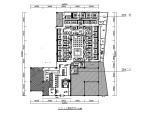 【江苏】现代酒吧设计CAD施工图