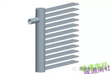 暖通制冷空调各类换热器汇总全面简析_32
