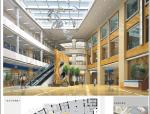 某医院室内装饰设计方案