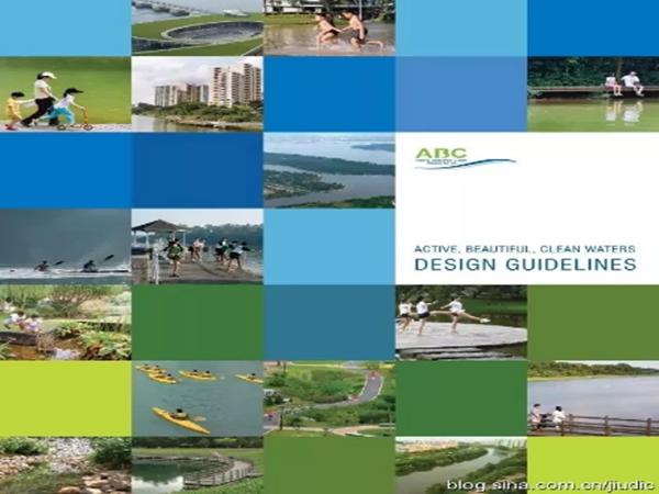 深度解读新加坡水敏城市设计导则