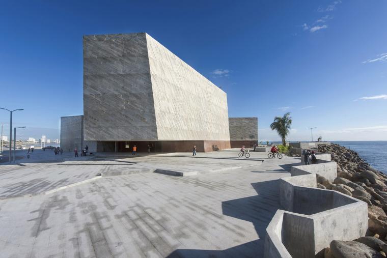 墨西哥ForoBoca音乐厅-2