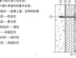 朝阳区老旧小区节能综合改造工程施工组织设计(共20页,内容丰富