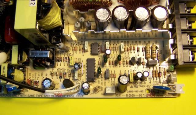 有关开关电源的经典回答,果断收藏!