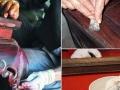 红木家具:打蜡工艺优胜于上漆
