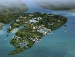 雁栖湖国际会都(核心岛)工程新技术应用(15项新技术,附图多)