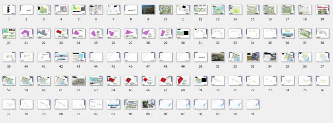 [合集][广东]海峡两岸创意生态农业城市规划设计方案(景观、旅游、详细修建、新农村、总体规划)_15