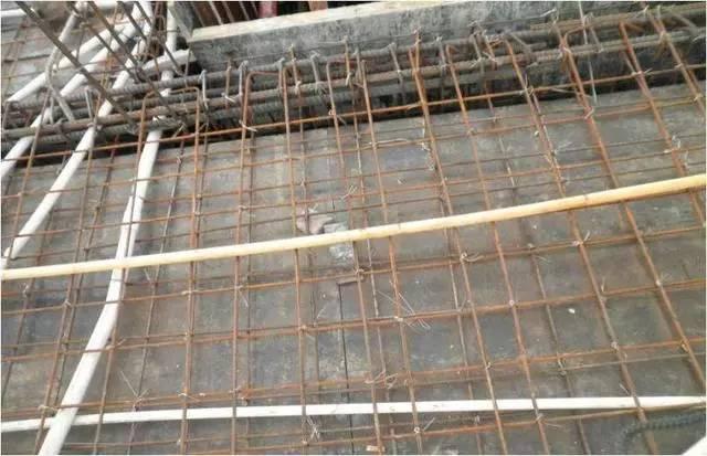 钢筋模板混凝土施工常见质量问题,监理检查重点都在这了!