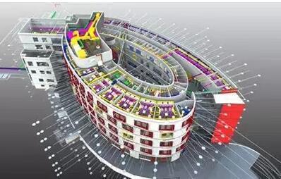 BIM改变建筑业:如何运用BIM平台设计建筑方案?