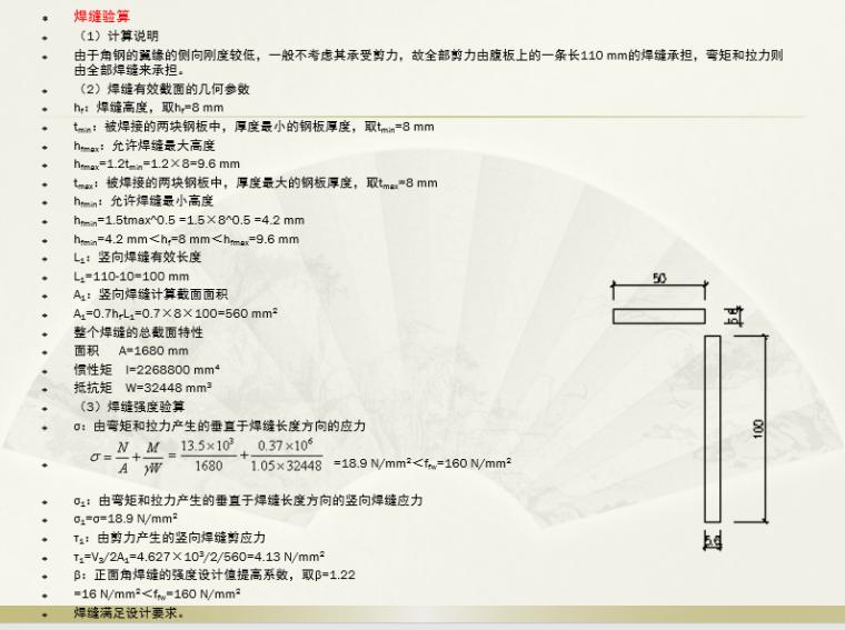 建筑幕墙结构设计2(PPT,86页)