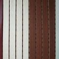 槽板132*2440槽木吸声板专业吸声材料,槽木吸声板