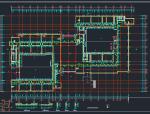标准教学大楼施工图