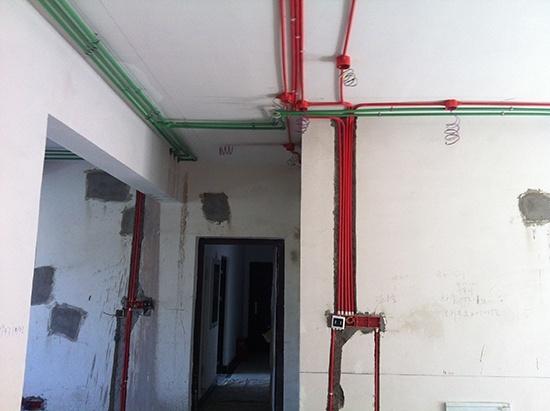 二手房装修水电改造应该如何做才放心