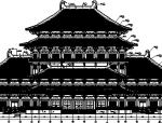 [河南]某寺庙大雄宝殿施工图