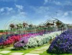 某花园市政给排水工程施工方案