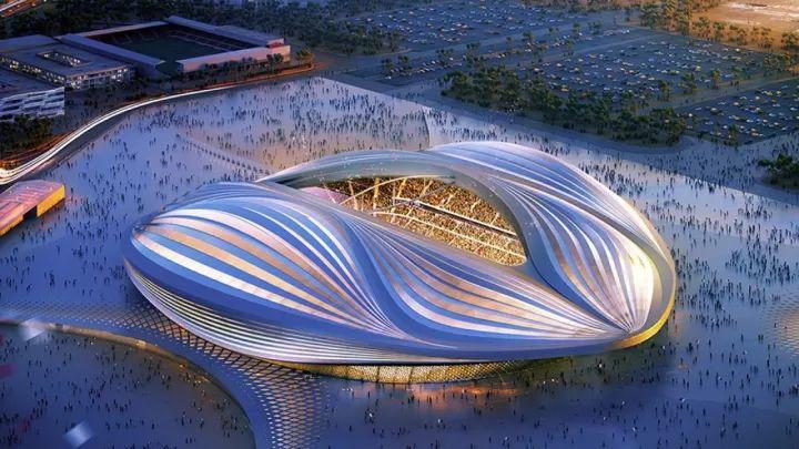 卡塔尔才是真土豪!2022世界杯球场一掷千金,国足4年后也许还能_19