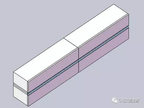地基沉降下管道的有限元应力分析