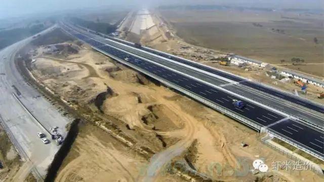 超全编制公路工程概预算工程量计算要点!_21