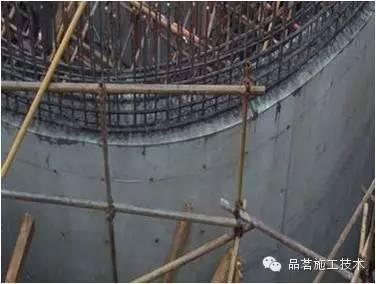 防水工程—30个特殊部位的细部构造(史上最全)