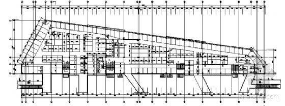 某二层商业用房建筑方案图-3