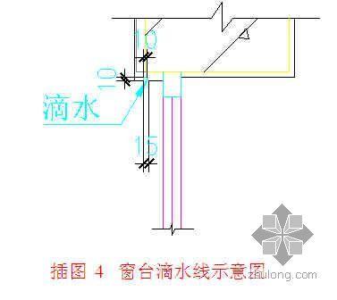 广州某高层住宅地下室工程砌体及抹灰施工方案